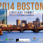 Jay Kessler speaks at 2014 Boston Fiduciary Summit