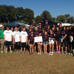 Jay Kessler participates in Juvenile Diabetes Walk Boston