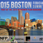 Jay Kessler asked to return as speaker for Boston Fiduciary Summit