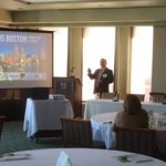Jay Kessler Presented at Boston Fiduciary Summit for 401(k) Plan Sponsors