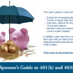 Samet releases Plan Sponsor's Guide to 401(k) and 403(b) Plans 2014 Edition